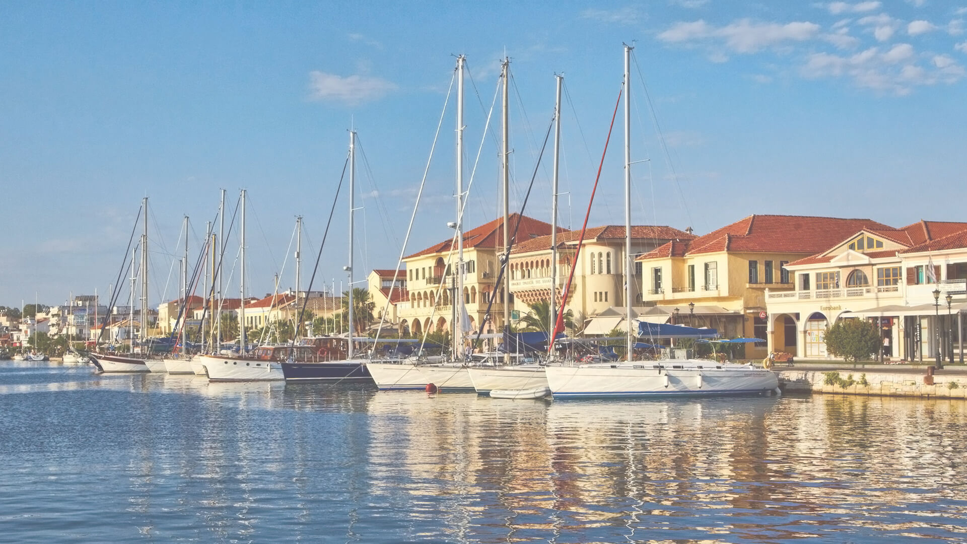 Destinations around Preveza
